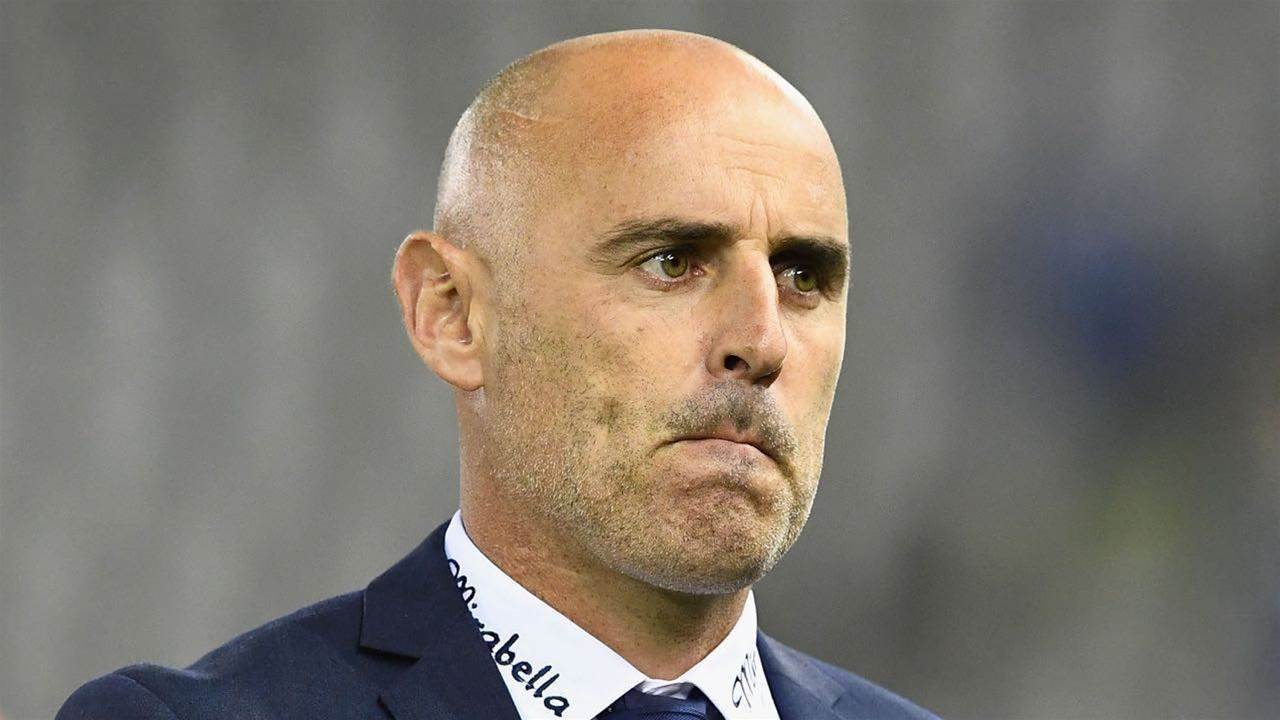 Our youngsters can learn from Millsy: Kevin Muscat