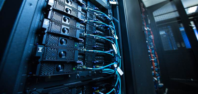 How Huawei sees the future of data centres