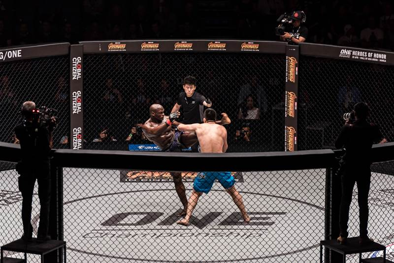 ONE Championship utilises Brightcove to stream content on its 'ONE Super App'