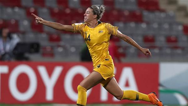 Asian Cup Final: Matildas looking to avoid Thailand Chaos