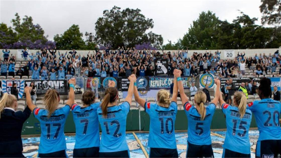 Salary cap changes, pay boost for W-League, A-League players