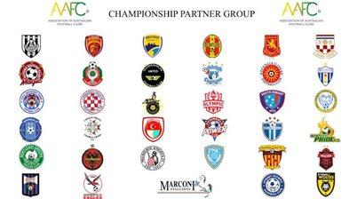 'Final model': Major A-League second division meeting set for June