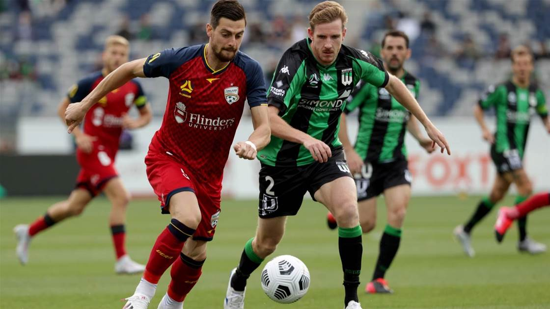 'He was very dangerous...' - Big things coming from Juric: Veart