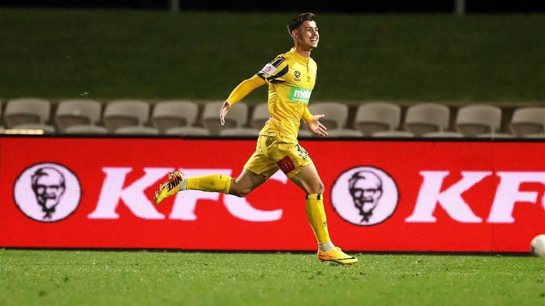 A-League surprises doubters