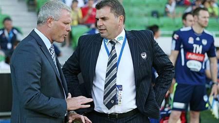 Kiwi legend: A-League can seize the day post-COVID-19