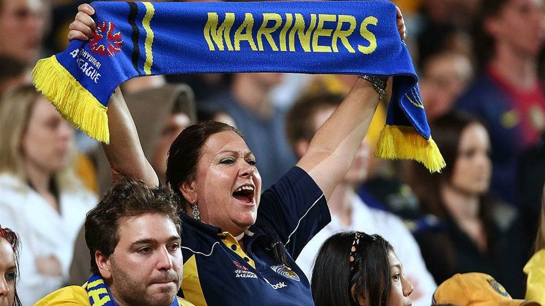 Revealed: New buyer's pitch to reinvigorate A-League's Mariners