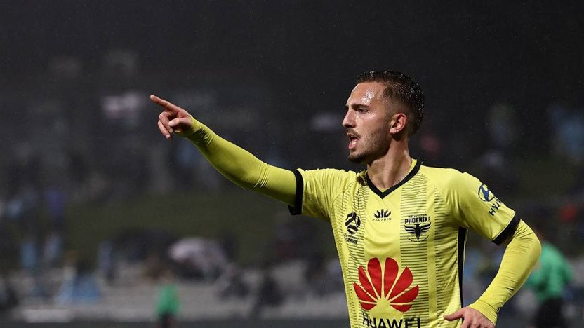 Why A-League 20/21 is crucial for Olyroos' medal hopes