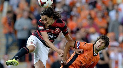 A-League stars special: where are they now?