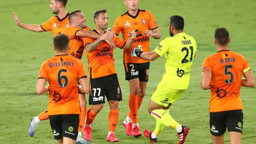 Ultimate guide to the A-League hub