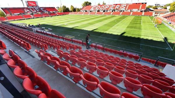 A-League job in Adelaide: why Veart can revitalise the Reds