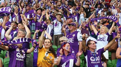Relegation and promotion'emotion' vital for the A-League