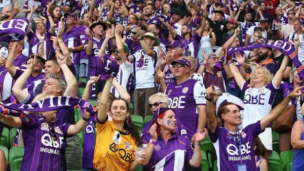 Relegation and promotion 'emotion' vital for the A-League