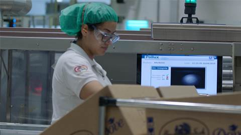 Unilever sets up eight digital twins of consumer goods factories