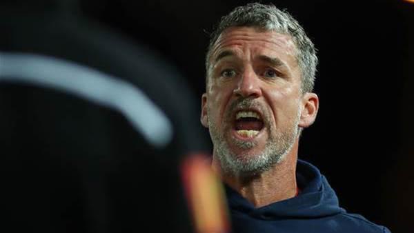 Kurz threatens to 'fight' FFA to keep Olyroos