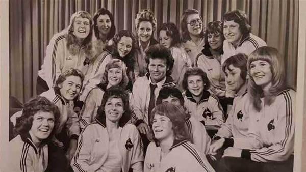 Women's football pioneer Joe O'Connor passes away at 88
