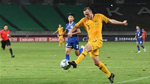 Five things we learned from the Socceroos' win over Taiwan