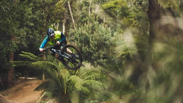 TESTED: Fly Racing MTB Gear