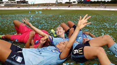 Sydney FC announce friendly