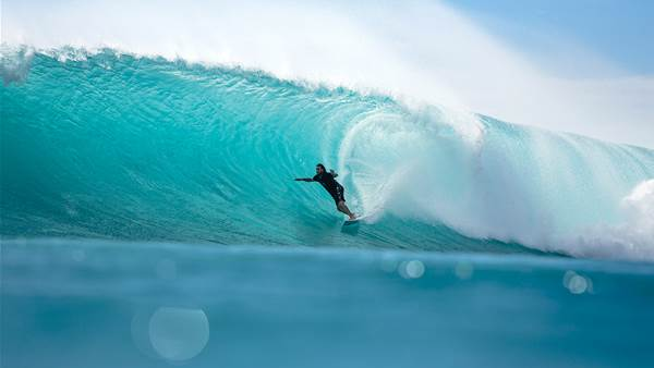 Issue 579 On-Sale Now! Win One of Three Chippa Limited Collection Boards by Matt Hurworth!