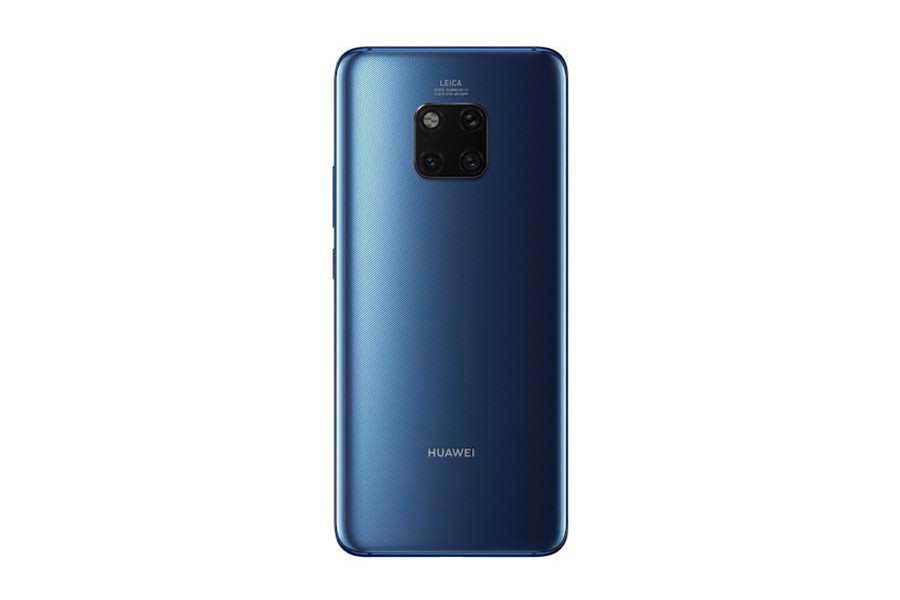 Huawei chases Apple, Samsung, with AI-powered phones