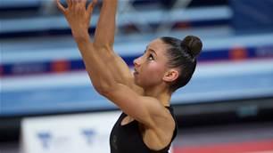 Kiroi-Bogatyreva headed to World Championships