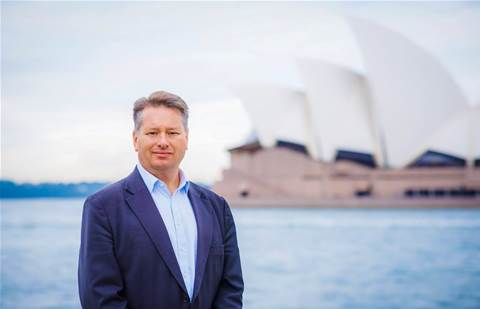 New Pivotal Australia MD plans channel push