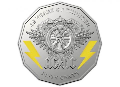 NFC shift short changes Royal Australian Mint