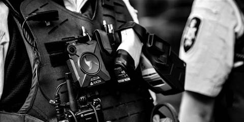 Canberra cops increase scope of body camera use
