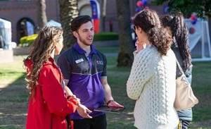 Australian Catholic Uni turns analytics onto student wellbeing