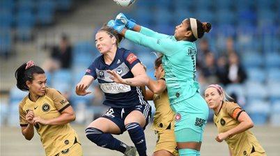 Melbourne Victory v Western Sydney Wanderers: Player Ratings