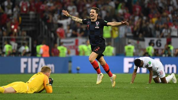Why Croatia can win the World Cup Final against France