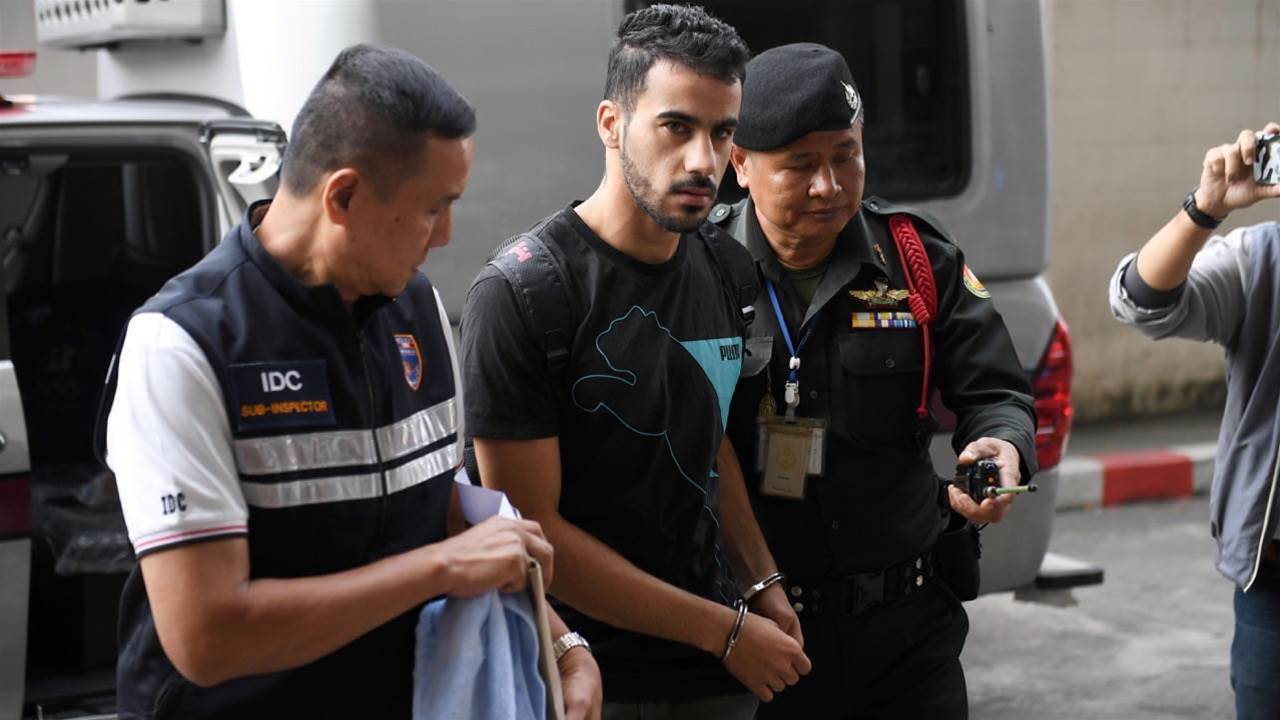 EXCLUSIVE: Corruption, press-threats and $400 million standing between Hakeem and freedom