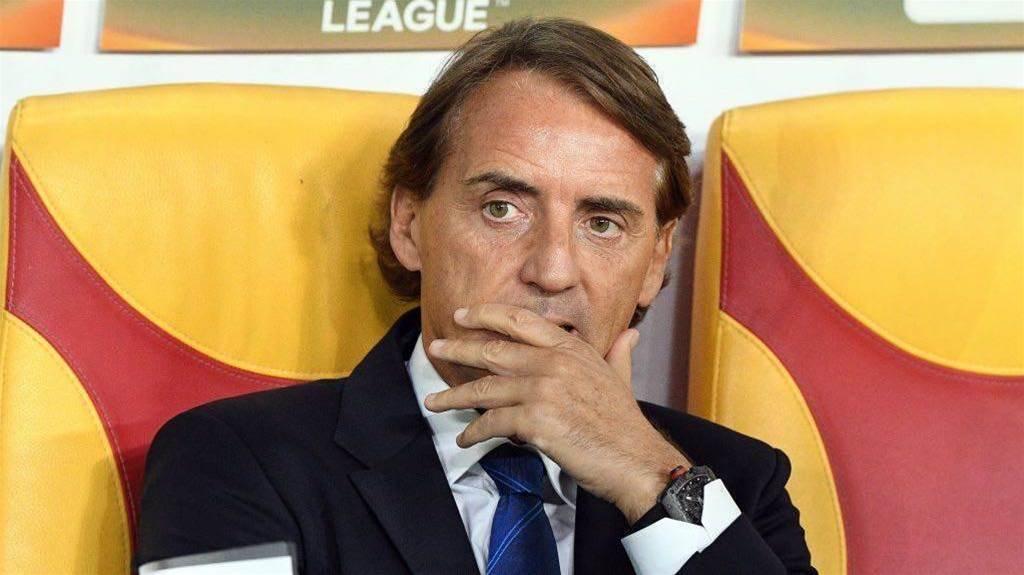Mancini favourite to land Socceroos job