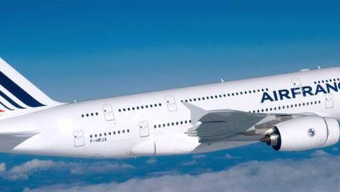 Dozens of Airbus A380s face urgent checks after cracked part dug from ice
