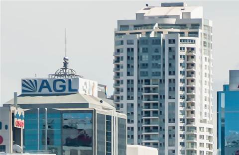 AGL's head of digital technology departs