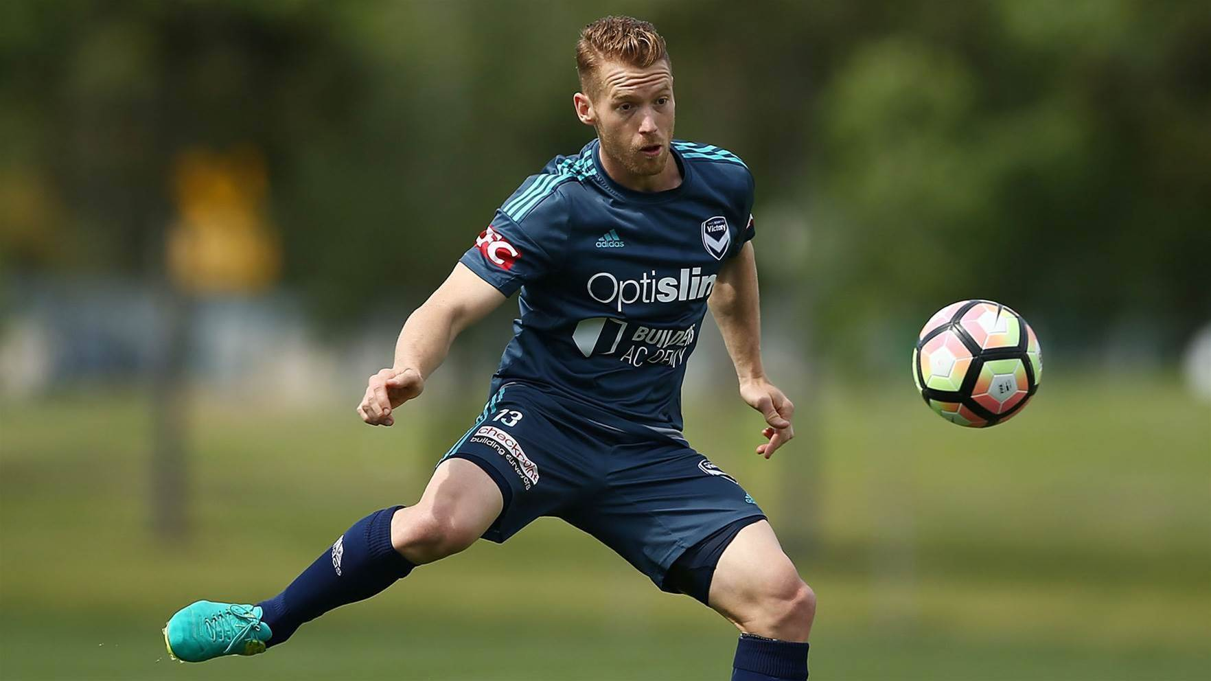 Bozanic makes Korean move