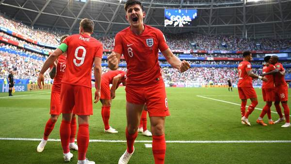 England defeat Sweden 2-0 to reach semi-final