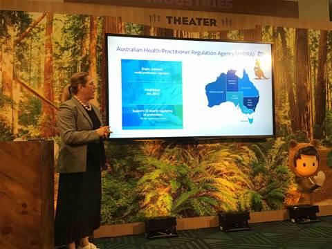 Australia's health practitioner registrar fixes process hell