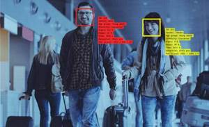 Human Rights Commission wants moratorium on expanding facial recognition
