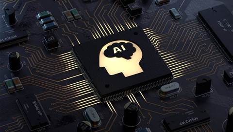 Intel launches first artificial intelligence chip 'Springhill'