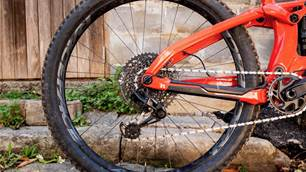 TESTED: Maxxis Dissector