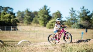 Skills: How to Set up Kids' Bikes