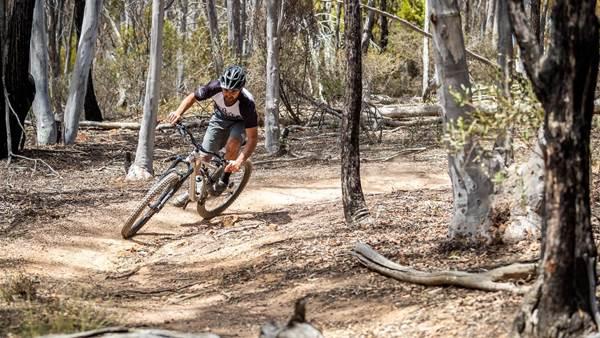 Skills: How to ride setup corners