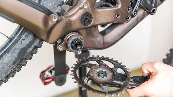 WORKSHOP: How to make your bike feel like new