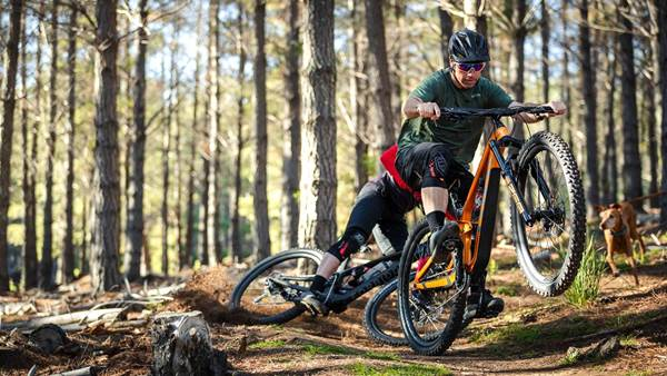 TESTED: Pirelli Scorpion Trail and Enduro tyres