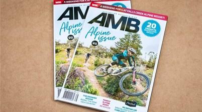 Inside Alpine Issue Vol. VII