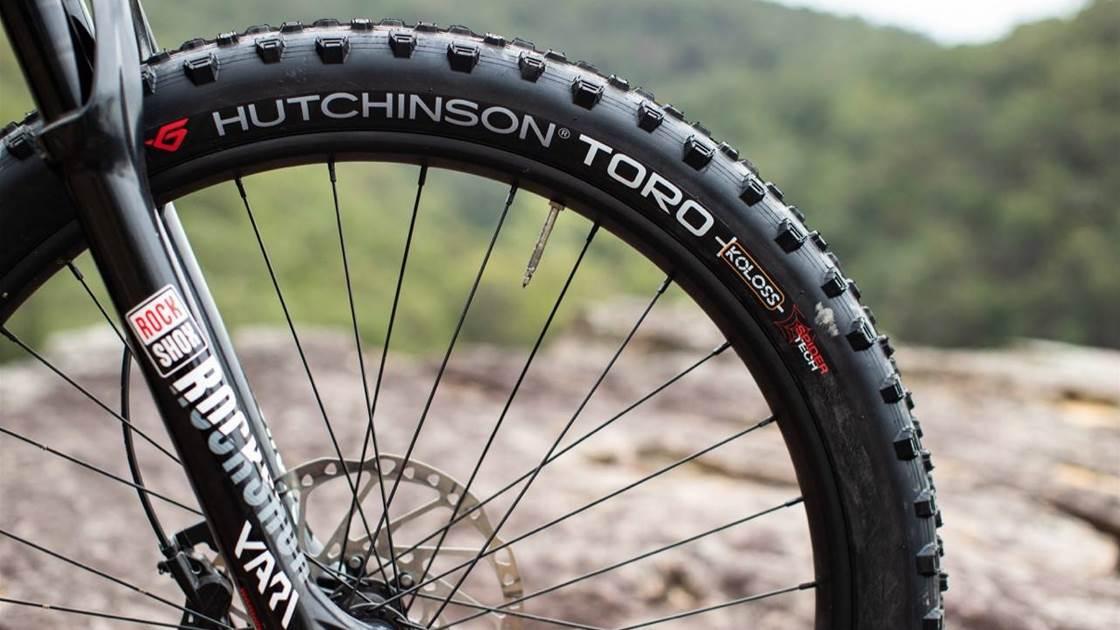 TESTED: Hutchinson Toro Koloss e-MTB tyre.