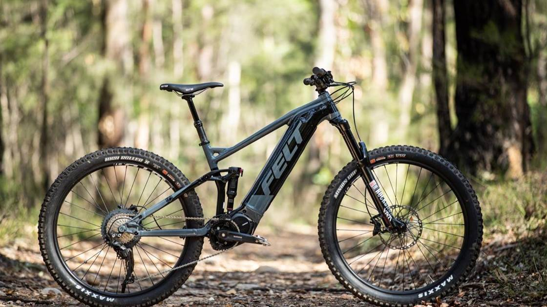 TESTED: Felt Redemption e-30
