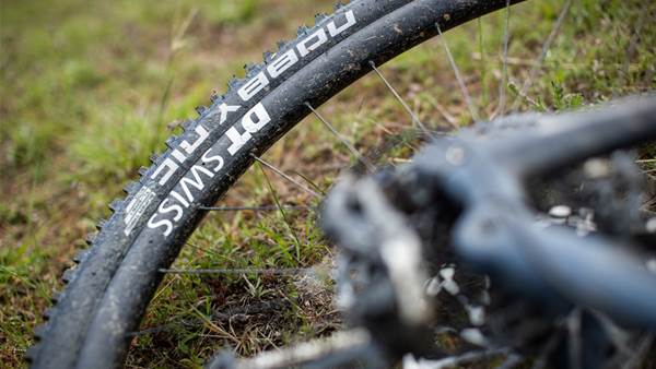 TESTED: DT Swiss EXC 1501 carbon wheels