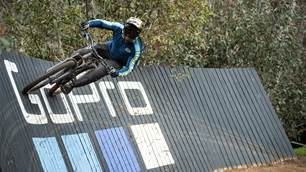 Places That Rock: Cannonball DH